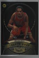 Joakim Noah [Noted] #/1