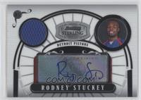 Rodney Stuckey /218