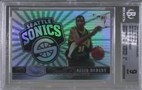 Kevin Durant /50 [BGS9MINT]