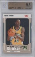 Kevin Durant [BGS 9.5]