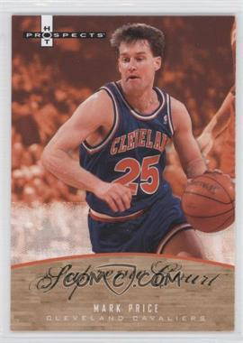2007-08 Fleer Hot Prospects - Supreme Court #SC-26 - Mark Price