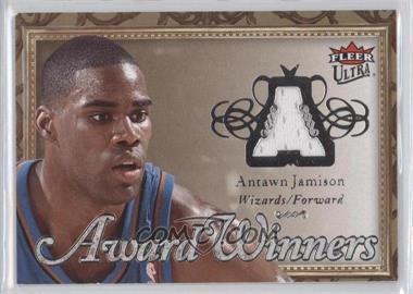 2007-08 Fleer Ultra - Award Winners Memorabilia #AW-AJ - Antawn Jamison /199
