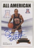 Sean Elliott #/265