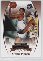 Scottie Pippen /899