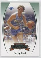 Larry Bird #9/25