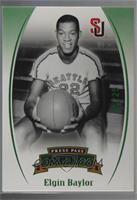 Elgin Baylor /25