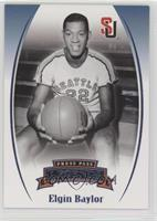 Elgin Baylor /1