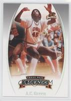 A.C. Green /499