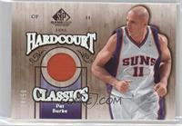 Pat Burke /50