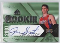 Jason Smith /100
