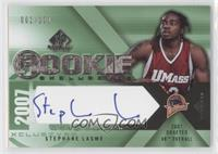 Stephane Lasme /100