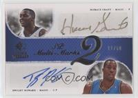 Horace Grant, Dwight Howard #/50