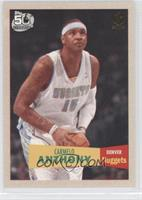 Carmelo Anthony /119