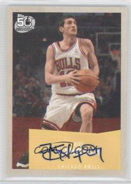 2007-08 Topps - [Base] - 1957-58 Variations Certified Autograph [Autographed] #91 - Kirk Hinrich