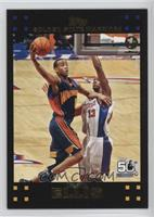 Monta Ellis [Noted] #/119