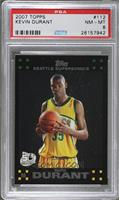 Kevin Durant [PSA 8]
