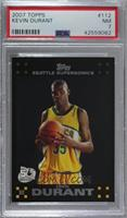 Kevin Durant [PSA 7 NM]