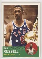 Bill Russell [EXtoNM]