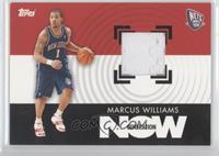 Marcus Williams