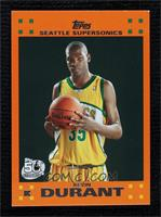 Kevin Durant [Noted]