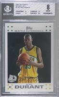 Kevin Durant [BGS8NM‑MT]