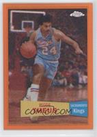 Reggie Theus #/199