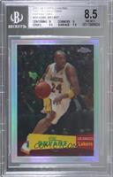 Kobe Bryant [BGS8.5NM‑MT+] #/999