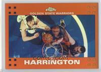 Al Harrington #/199