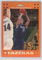 Nick Fazekas /199