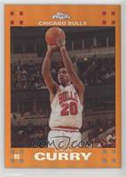 JamesOn Curry /199