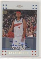 Jared Dudley #/10