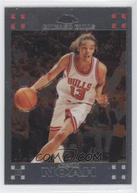 2007-08 Topps Chrome - [Base] #146 - Joakim Noah