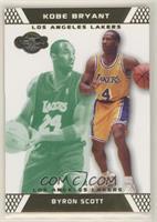 Byron Scott, Kobe Bryant #/59