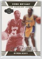 Byron Scott, Kobe Bryant /109