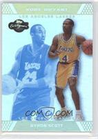 Byron Scott, Kobe Bryant /29