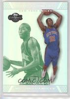 Wilson Chandler, Jamal Crawford /19