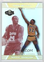 Magic Johnson, Kobe Bryant /39