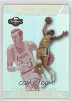 Elgin Baylor, Jerry West /39