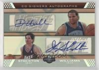 John Stockton, Deron Williams /5