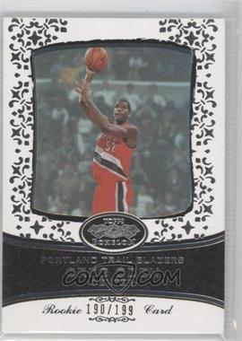 2007-08 Topps Echelon - [Base] #51 - Greg Oden /199