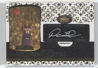 2007-08 Topps Echelon - Rookie Autographs - [Autographed] #71 - Alando Tucker /499