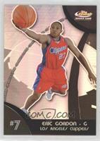 2008-09 Rookie - Eric Gordon #/75