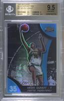 Kevin Durant /199 [BGS9.5GEMMINT]