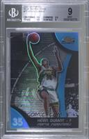 Kevin Durant [BGS 9 MINT] #/199