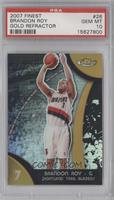 Brandon Roy /25 [PSA 10 GEM MT]