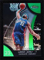 Lebron James #/149