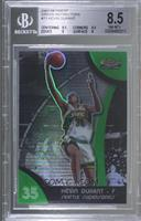 Kevin Durant /149 [BGS8.5NM‑MT+]
