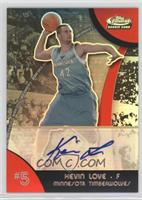 2008-09 Rookie - Kevin Love