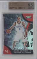Russell Westbrook [BGS 9.5 GEM MINT]