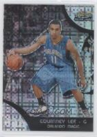 Courtney Lee #/15